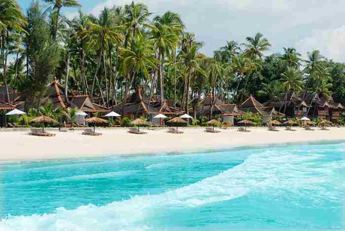 ساحل انگاپالی