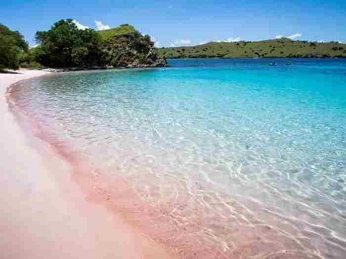 زیباترین سواحل آسیا برای سفر