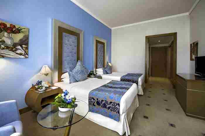 هتل ماریانا بایبلاس