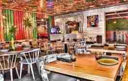 رستوران جامائیکایی تینگ آیری دبی - Ting Irie