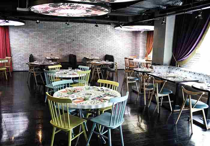 رستوران تایلندی وایز کوای دبی - Wise Kwai