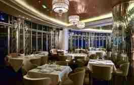 رستوران آتلیه ام مارینا دبی - Atelier M