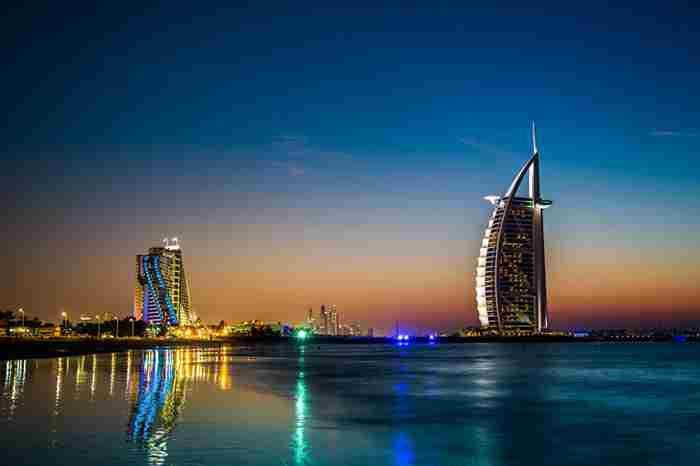 هشت میلیون توریست در شش ماه اول سال ۲۰۱۹ به دبی سفر کردند
