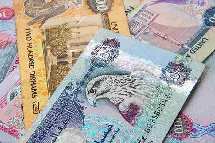ثروتمندترین ساکنان دبی