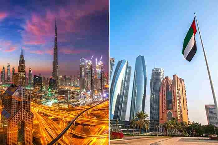 دبی چهارمین مقصد گردشگری پربازدید دنیا