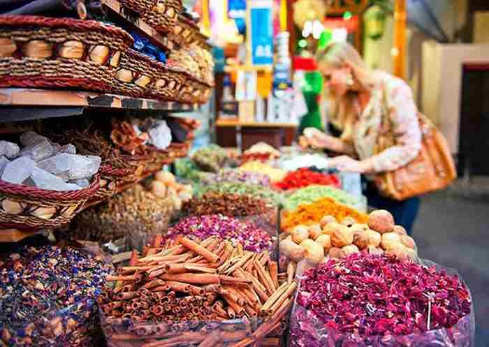 سوق دبی