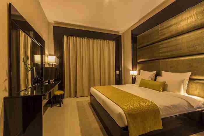 هتل گوورا