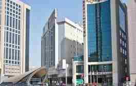 هتل رگال پلازا دبی - Regal Plaza