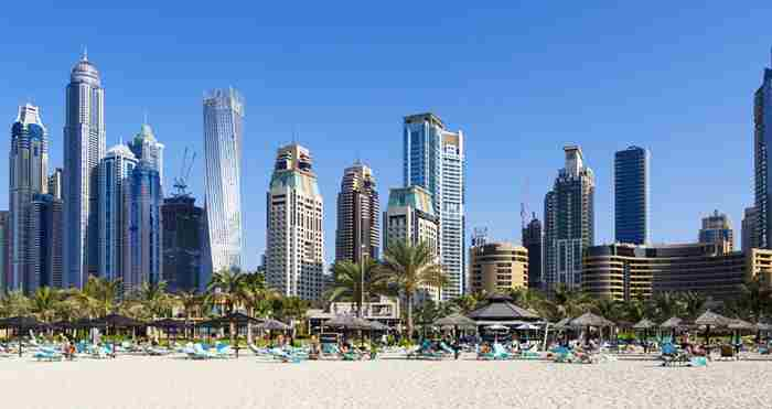پرطرفدارترین مناطق دبی برای خرید خانه