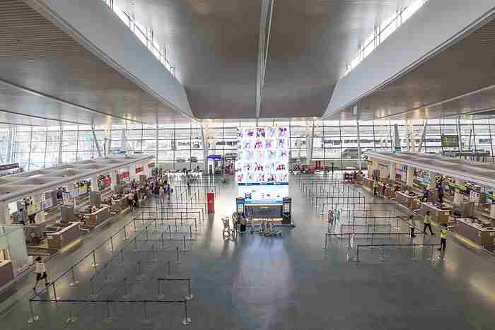 فرودگاه بین المللی پوکت