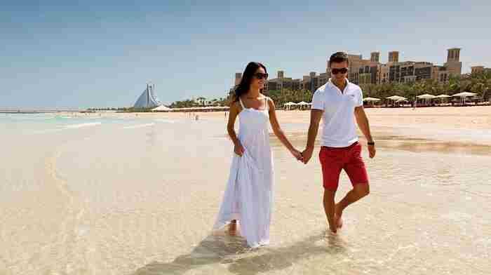 بهترین سرگرمی های دبی برای زوج ها