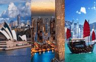 دبی سومین مقصد مورد علاقه اینستاگرام بازها