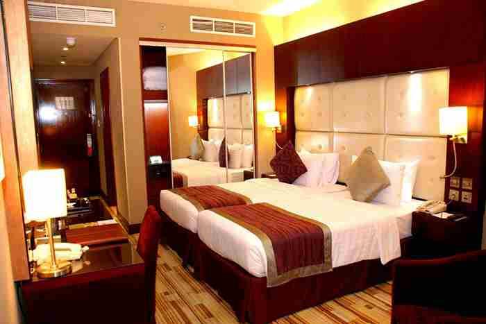 هتل موناکو