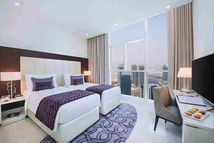 هتل داماک میسون