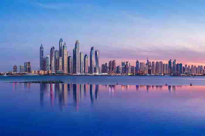 رکورد 16.7 میلیون گردشگر در سال 2019 برای دبی