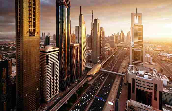 رکورد جدید دبی