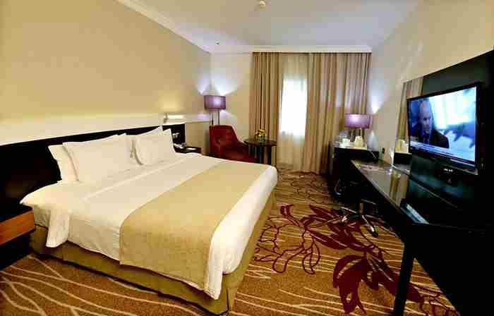 هتل اکسلسیور داون تاون