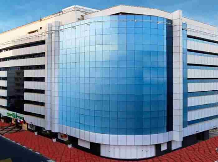 هتل اکسلسیور داون تاون دبی - Excelsior Hotel Downtown