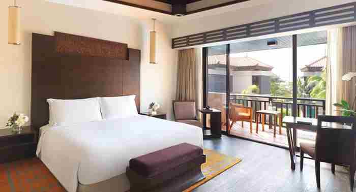 هتل آنانتارا