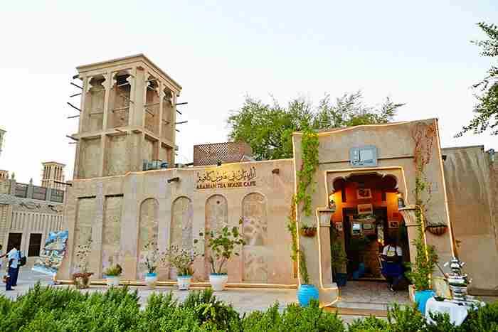 ۱۲ موزه در دبی که شما را با تاریخ این کشور آشنا میکند