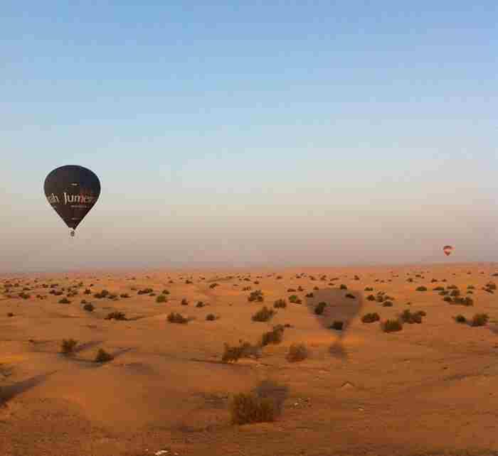 سفرهای تنهایی به دبی