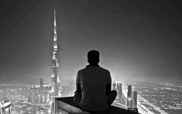 در سفرهای تنهایی به دبی چکار کنیم