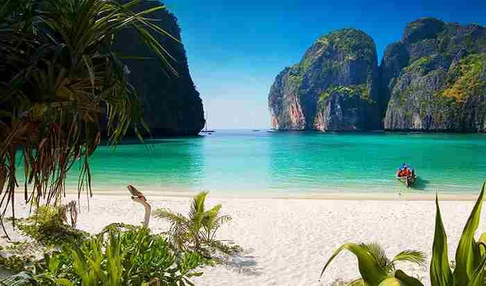 بهترین مقاصد در آسیا برای سفرهای زمستانی