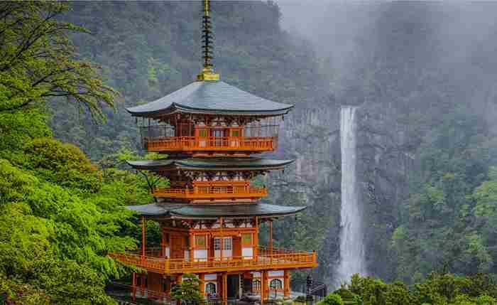 10 شهر زیبای آسیایی برای مسافرت در پاییز 2020