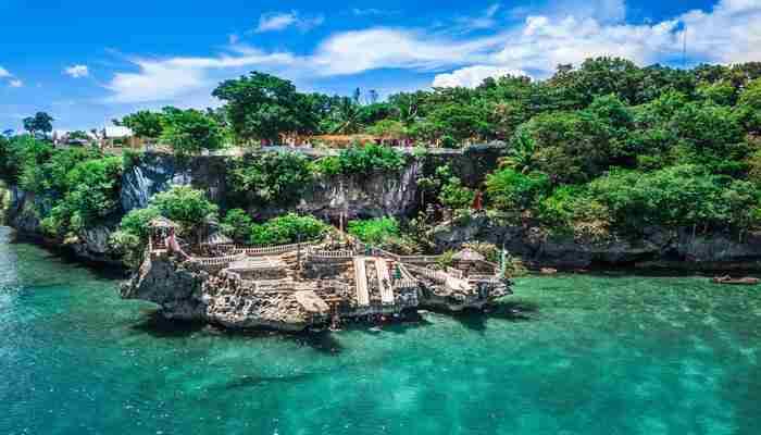 جزیره سبو