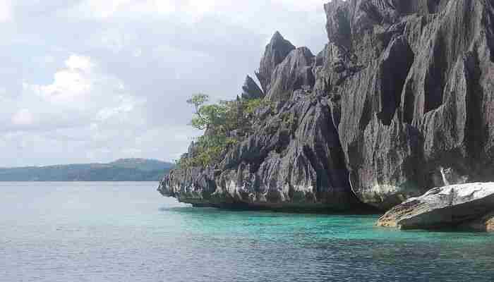جزیره پالاوان