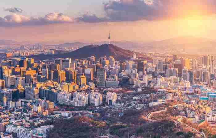 10 شهر زیبای آسیایی