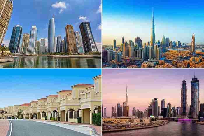آپارتمان های خوش قیمت دبی را چطوری پیدا کنیم