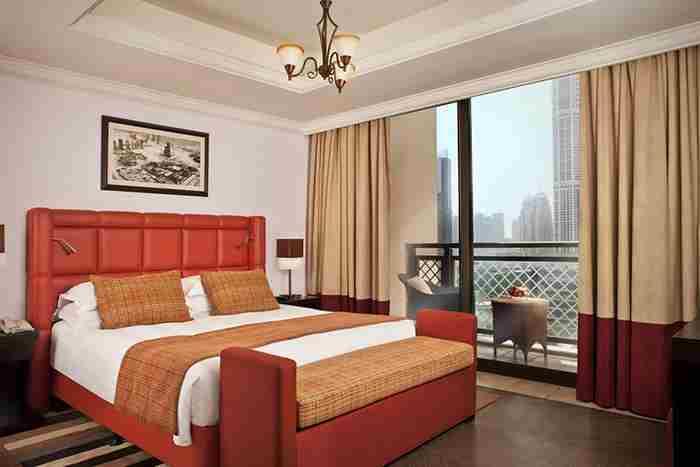 هتل آرجان بای روتانا دبی