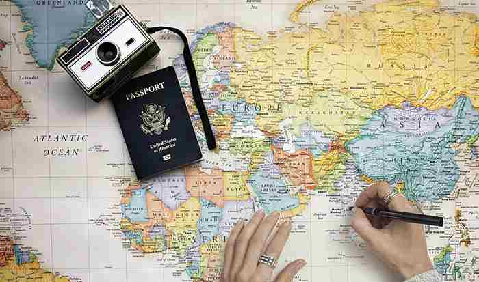 10 مقصد به یادماندنی برای سفر دور دنیا
