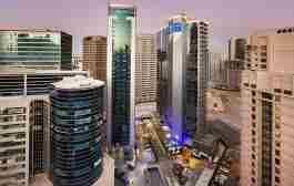 هتل تریپ بای ویندهام دبی - TRYP by Wyndham