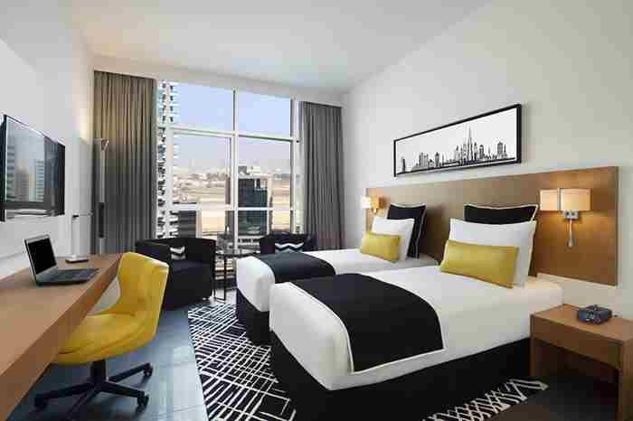 هتل تریپ بای ویندهام