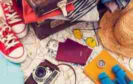 12 نکته برای آمادگی در هر نوع سفری