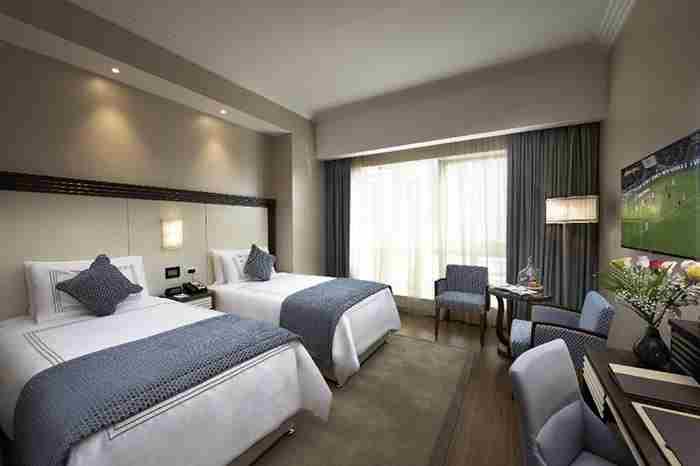 هتل استلا دی مار