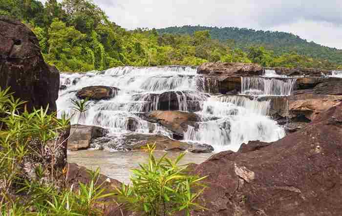 سفر به کامبوج