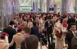 در فرودگاه دبی در زمان کرونا انتظار چه چیزهایی را داشته باشیم
