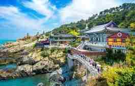 10 تا از بهترین کارهایی که میشه تو کره جنوبی انجام داد
