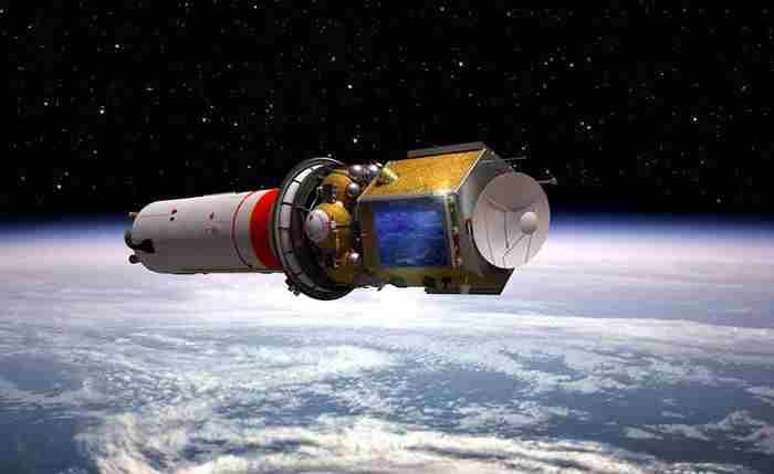پروژه مریخ امارات در حال تکمیل شدن است