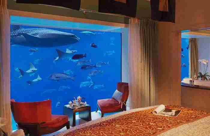 هتل آتلانتیس