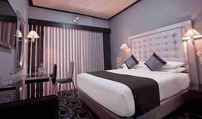 هتل برادوی