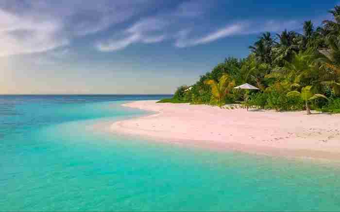 جزیره گریت سانتا کروز