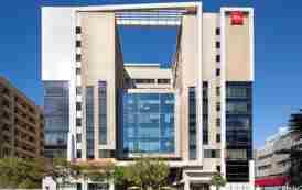 هتل ایبیس الرقه دبی - Ibis Al Rigga