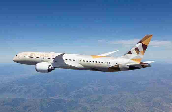 همکاری شرکت هواپیمایی اتحاد امارات با ناسا برای تولید هواپیماهای کم صداتر با آلودگی کمتر