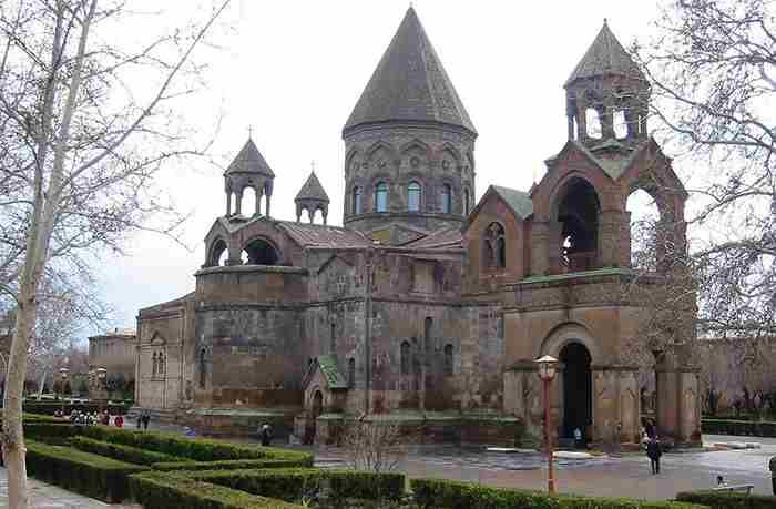مکان گردشگری در ارمنستان