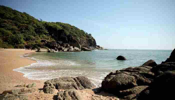 جزیره باترفلای