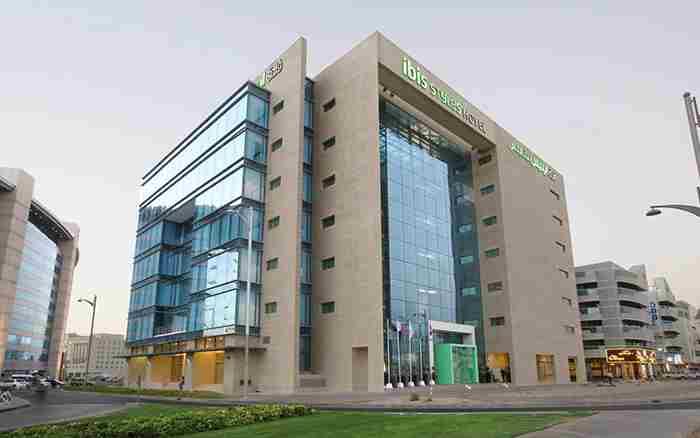 هتل ایبیس استایلز دبی جمیرا - Ibis Styles Dubai Jumeira